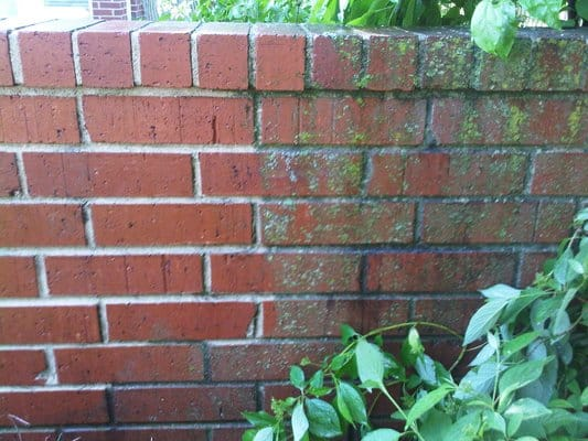 House Power Pressure Washing In Langley Surrey